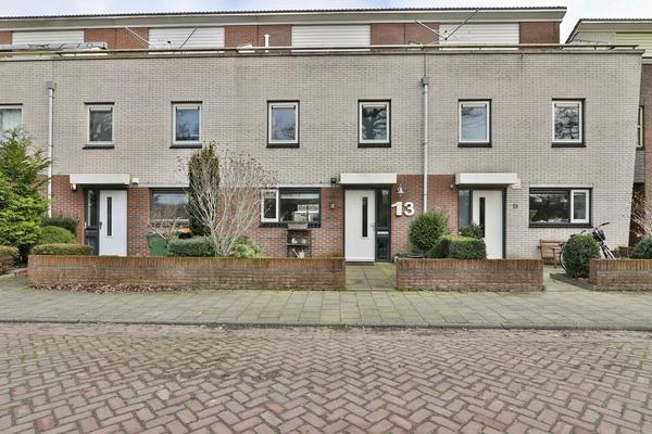 Biesbosch 13 in Hoogeveen 7908 HJ