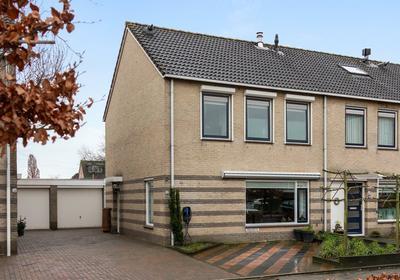 Diepenbrockdreef 32 in Veenendaal 3906 BH