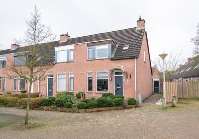 Knoopkruidweg 2 in Zwolle 8042 JC