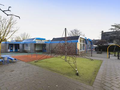 Plevier 95 in Hoogvliet Rotterdam 3191 GA