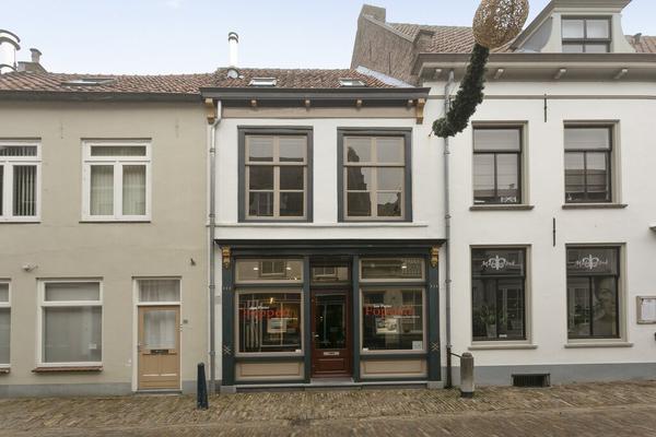 Peperstraat 37 in Wijk Bij Duurstede 3961 AR