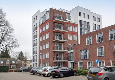 Parkstraat 55 4A in Velp 6881 JD