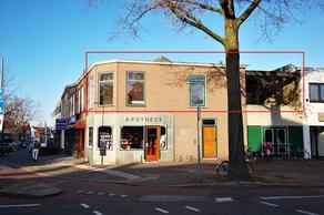 Bosdrift 52 in Hilversum 1215 AM