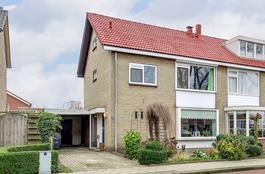 Hellenbeekstraat 16 in Elburg 8081 HW