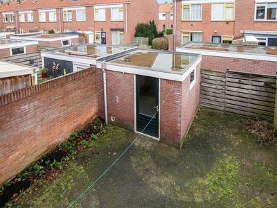 Kievitstraat 54 in Kampen 8262 AE