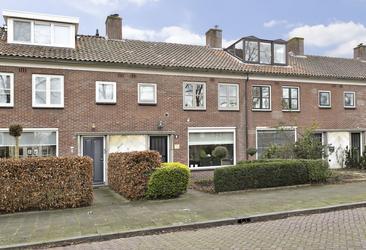 Kortenaerlaan 36 in Breda 4819 AR