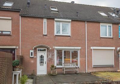 Lindengouw 26 in Almere 1351 LB