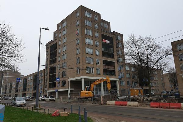Crooswijksestraat 184 in Rotterdam 3034 AR