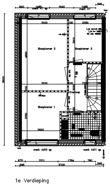 Cadansstraat 8  5245 BT ROSMALEN
