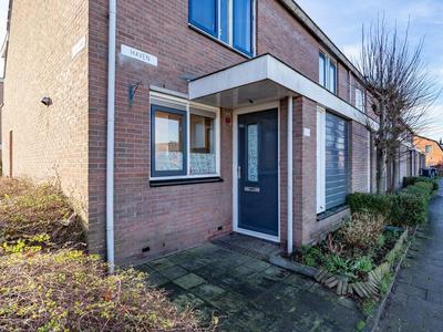 Haven 158 in Hillegom 2182 JV