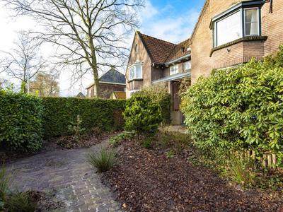 Klompven 6 in Oisterwijk 5062 AH