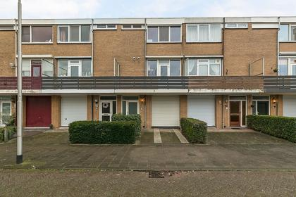 Oudaenstraat 54 in Ridderkerk 2985 VN