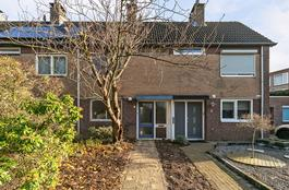 Rembrandt Van Rijnstraat 7 in Boxmeer 5831 BA
