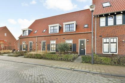 Schrijvershoeve 12 in Helmond 5708 SB