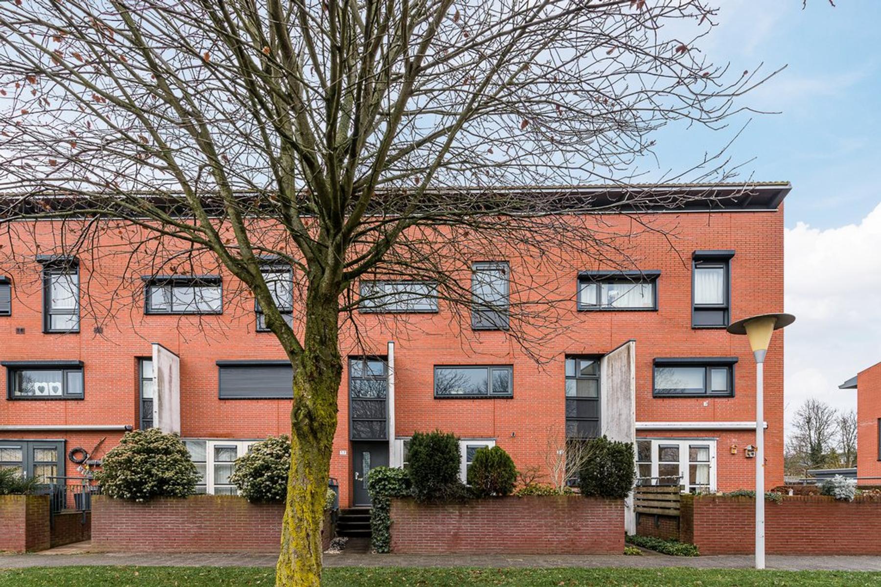 Pottenbakkerstraat 57 in Zwolle 8043 BN