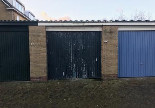 Sparrenstraat 32 in Den Helder 1783 GV