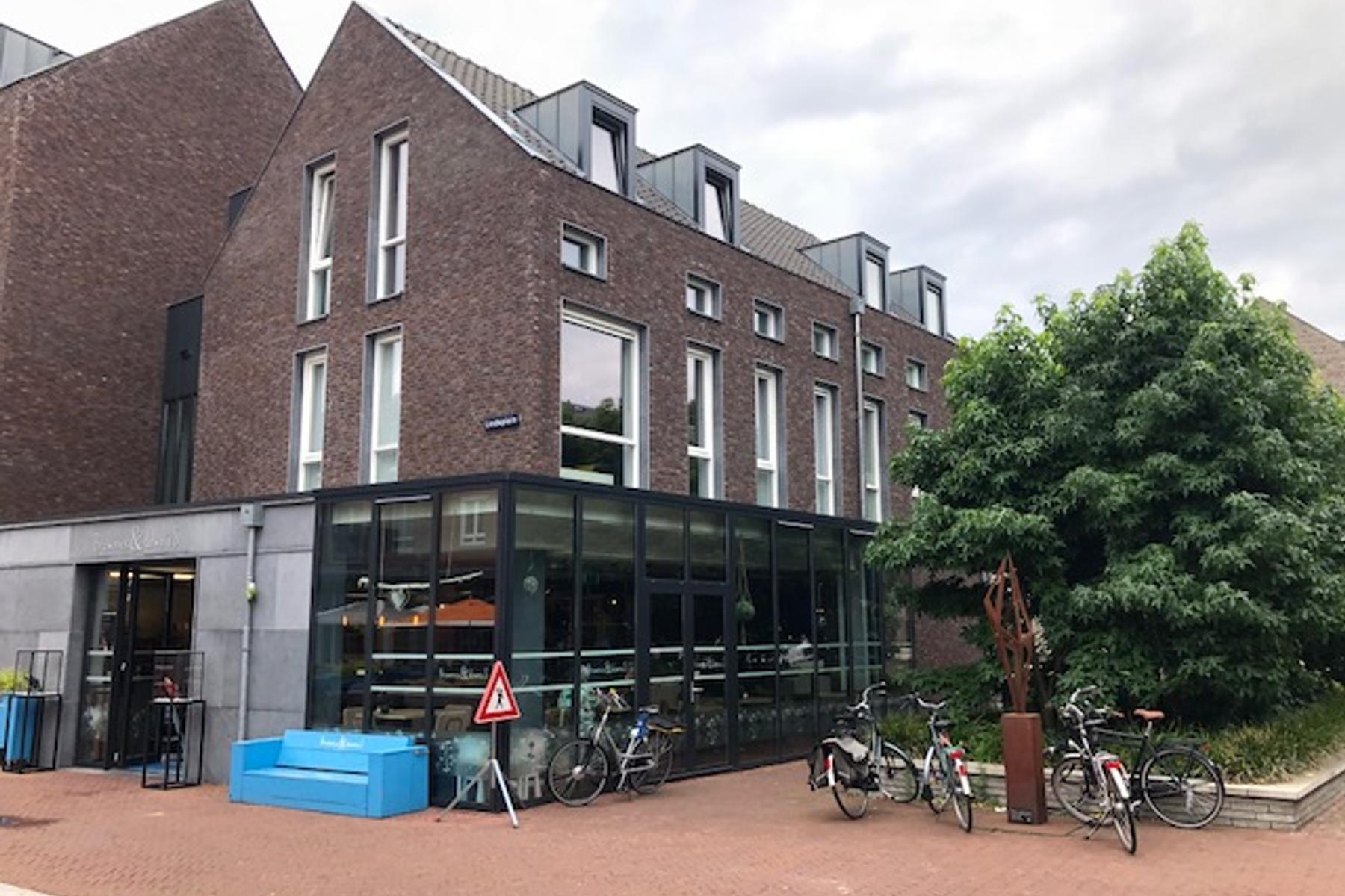 Lindeplein 20 in Oisterwijk 5061 HN