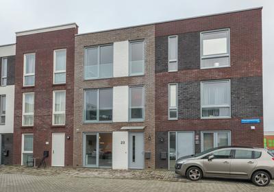 Menelaosstraat 23 in Almere 1363 VG