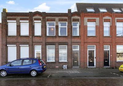 Parallelweg 38 in Bergen Op Zoom 4621 JP