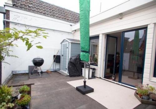 Kromme Jak 11 G in Zwolle 8011 NP