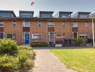 Klooslaan 6 in Bergschenhoek 2662 AH