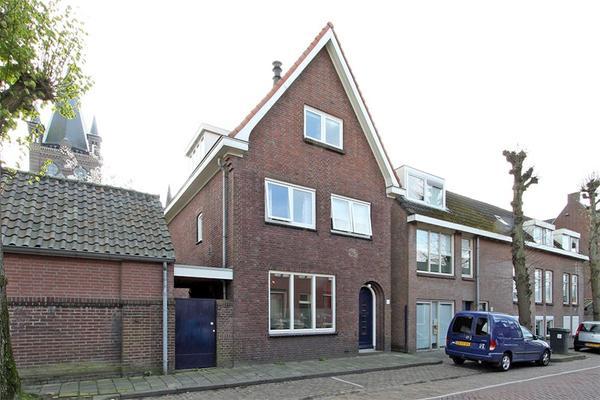 Pastoor Van Beugenstraat 3 in Oisterwijk 5061 CR