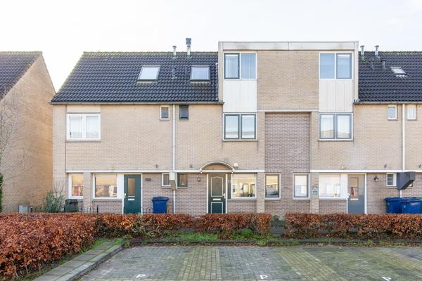 Wagnerstraat 19 in Almere 1323 CL