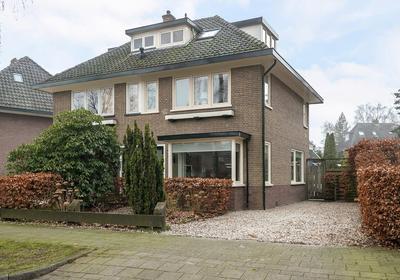 Waltersingel 67 in Apeldoorn 7314 NM