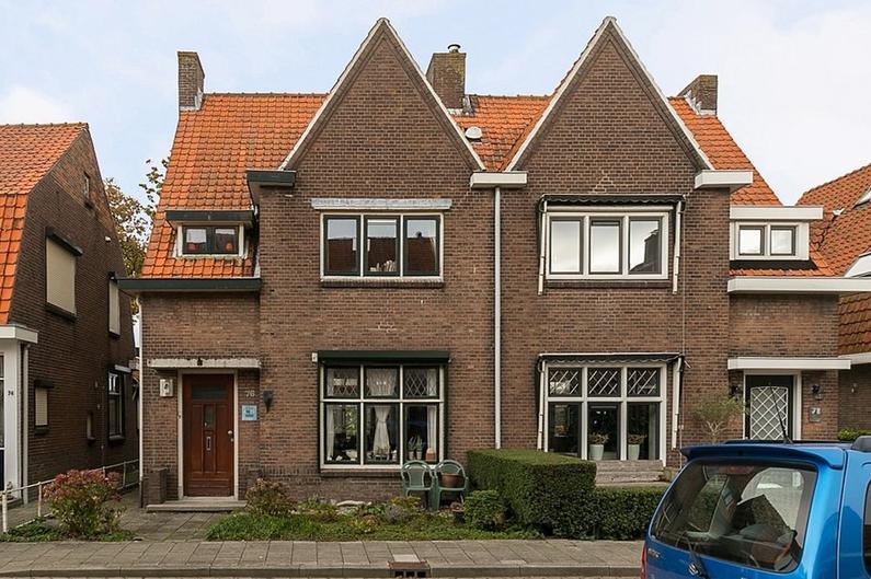 Tulpstraat 76 in Goes 4461 PB