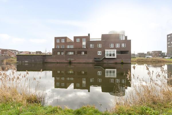 Het Fort 33 in Waalwijk 5146 CH