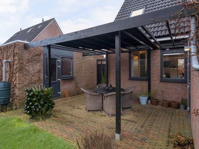 Anne Franklaan 54 in Coevorden 7741 RV