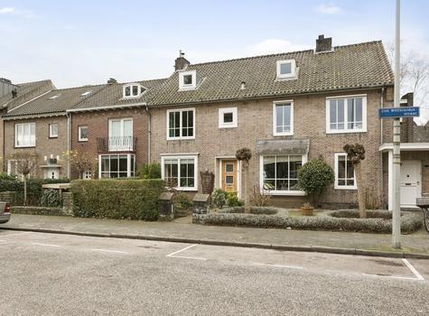 Sint Willibrordusstraat 29 in Maastricht 6212 CA