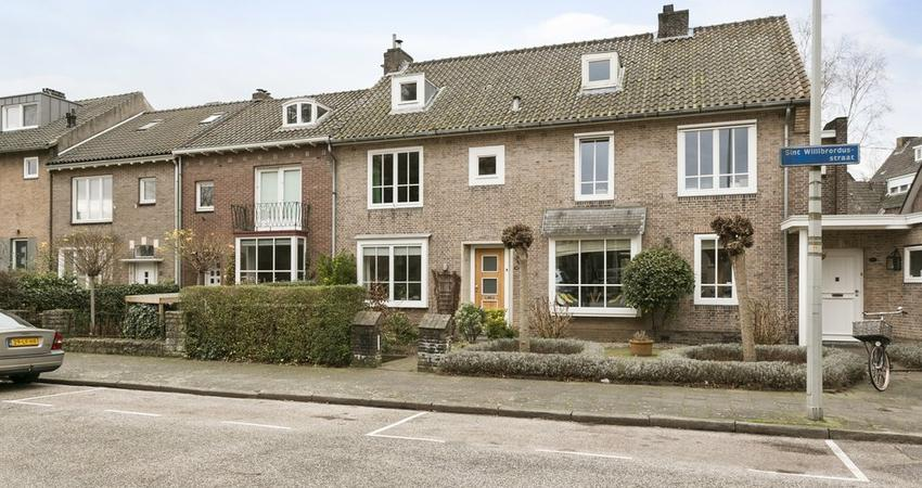 Sint Willibrordusstraat 29 in Maastricht 6212 CA
