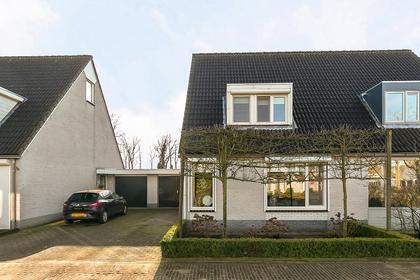 Bouvignehof 48 in Helmond 5709 NV