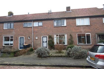 Dr. Lovinkstraat 10 in Middenmeer 1775 CE