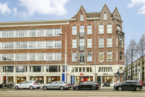 Linnaeusstraat 40 A in Amsterdam 1092 CL