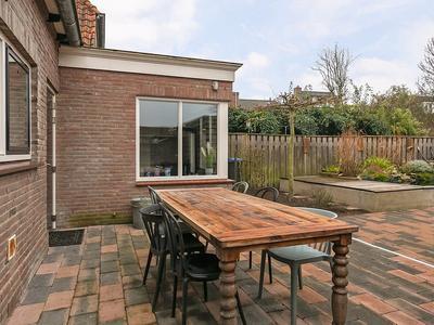 Boxtelsebaan 81 in Oisterwijk 5061 VB