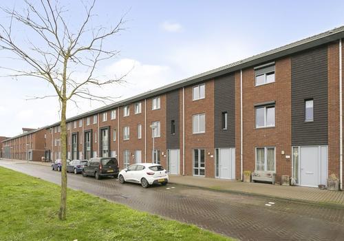 Groote Wielenlaan 319 in Rosmalen 5247 JC