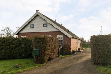 Zuiderringdijk 26 in Oostwold 9682 VL