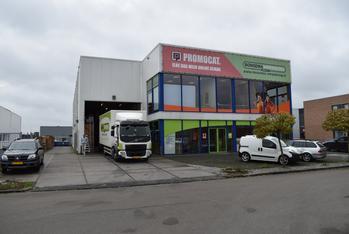 Koldingweg 5 in Groningen 9723 HL