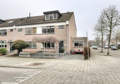 Groene Hil 7 in Breda 4822 RT