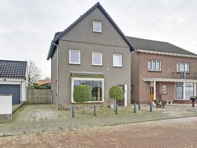 Wernhoutseweg 87 in Wernhout 4884 AS