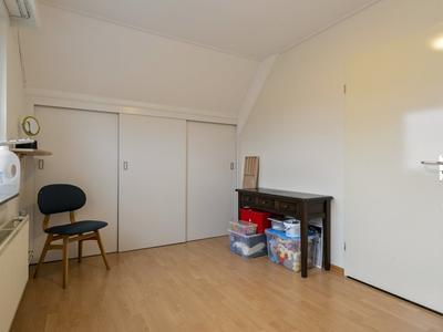 Tuinfluiter 40 in Boxmeer 5831 MC