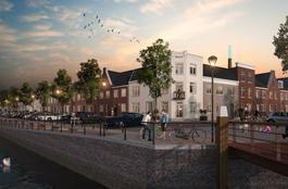 in Bergen Op Zoom 4611 EV