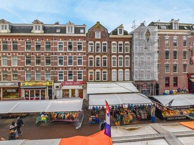 Albert Cuypstraat 153 D in Amsterdam 1073 BC