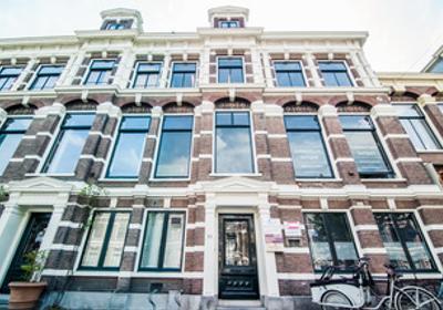 Wilhelminastraat 53 in Haarlem 2011 VL