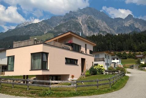 Sonnberg in 5771 Leogang