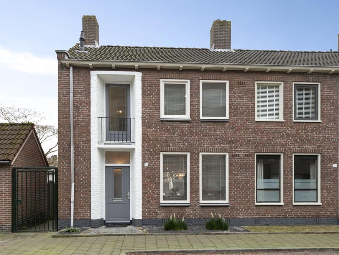 Copernicusstraat 46 in Breda 4816 CB