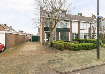 Plantage 259 in Beverwijk 1944 LX