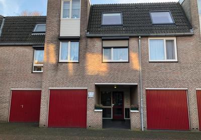 Dokter Aletta Jacobsstraat 31 in Venlo 5911 DC